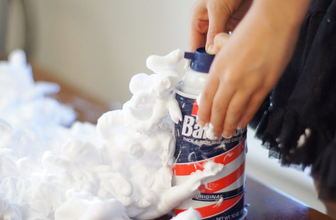 shaving cream cheap