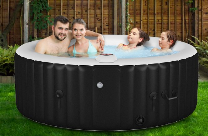 2 person hot tubs