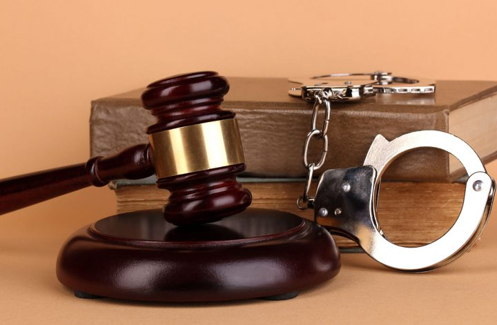 criminal lawyer definition