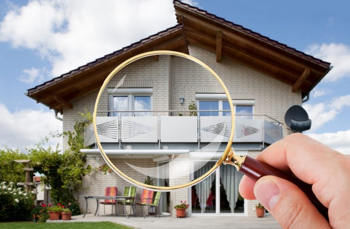 home inspection companies near me