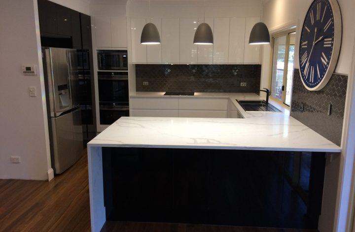 kitchen remodelling services