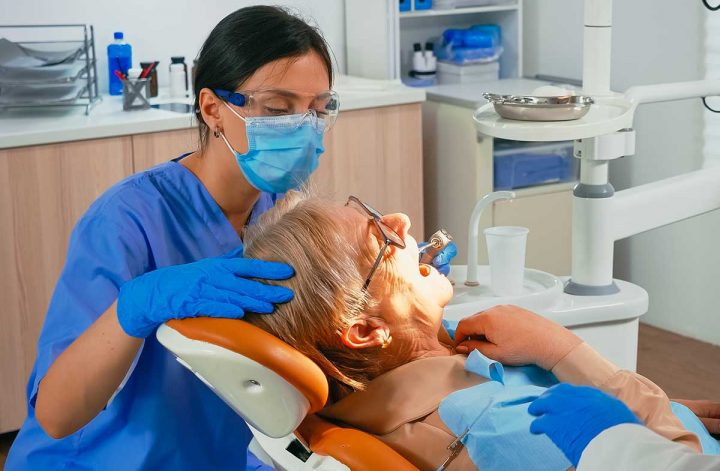 dental treatment price list